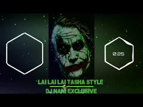 Lai Lai Lai Tasha Teenmarr Style Mix By Dj Nani Exclusive Youtube In 2020 Exclusive Dj Tasha