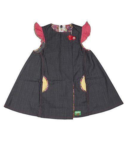 Autumn 14 Oishi-m Malicai Dress - Big  www.oishi-m.com