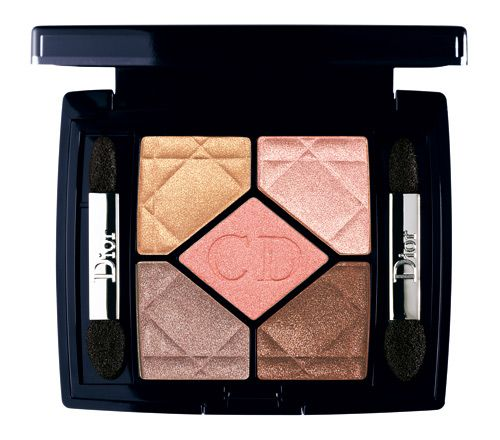 Addicted to Dior Summer 2010 Makeup Collection by Dior | MakeUp4All