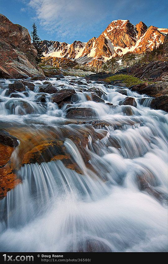 Rivers and Waterfalls – Reflecting Power, Secrecy, and Beauty