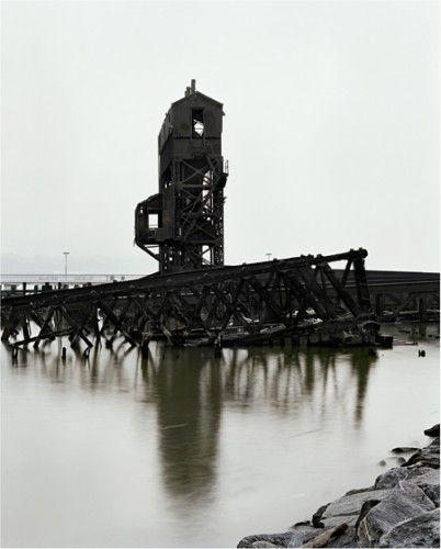 River 5 2000-2006 Impresión digital sobre papel fotográfico montada en aluminio 126x157,5 cm Ed.3 Autor: Janelle Lynch 3 Punts Galeria #arte #artecontemporaneo #art #contemporaryart