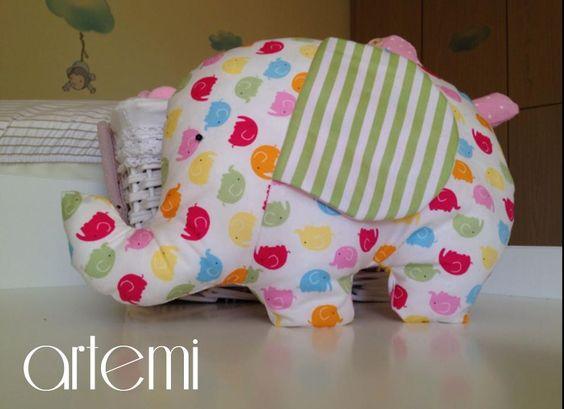 elephant softie  https://www.facebook.com/HomemadeByArtemi