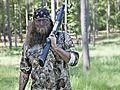 Buckmen Photo Shoot - Buck Commander