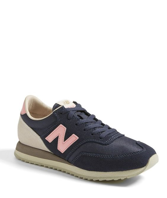 new balance 620 azul y rosa
