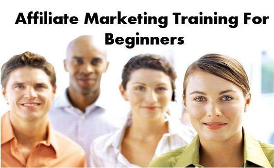 Affiliate Marketing Training