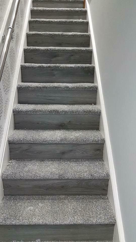 39 Inspiring Painted Stairs Ideas Paintedstairsideas Staircase Design Stairs Design Stairway Decorating Diy Staircase Stairway Decorating Carpet Staircase