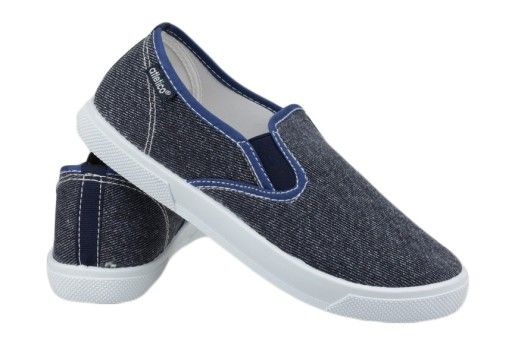 Tenisowki Slip On Dziewczece Atletico 1615 31 6904647404 Oficjalne Archiwum Allegro Vans Classic Slip On Sneaker Slip On Vans Classic Slip On