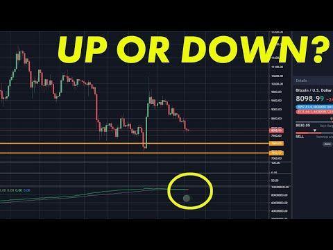 bitcoin live trading chart