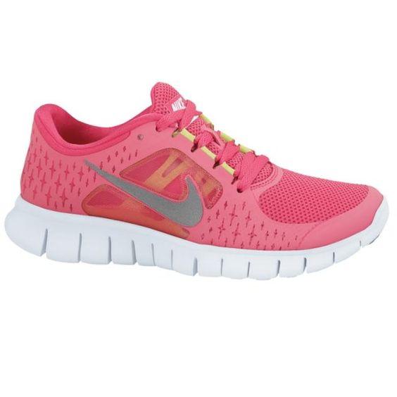 Nike Free Run 3 GS - überall ein Highlight