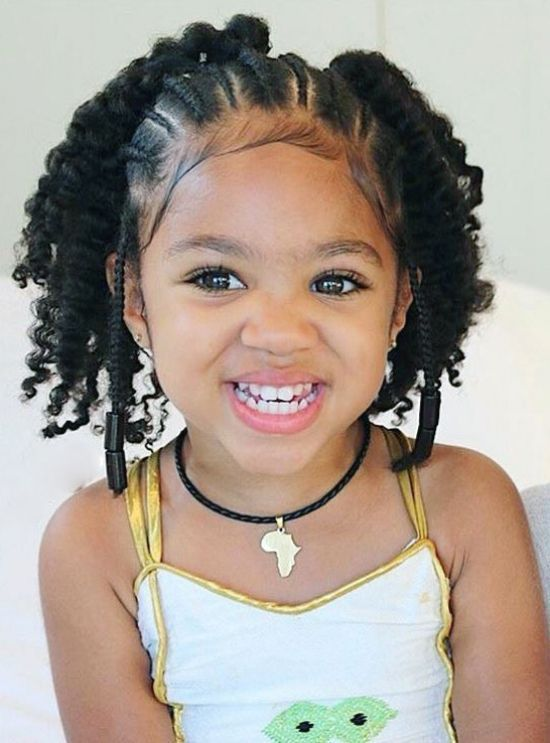 Can You Ignore These 75 Black Kids Braided Hairstyles Curly Craze Kids Braided Hairstyles Box Braids Hairstyles Curly Hair Styles