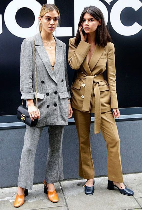 it girls - it girls - conjunto - terninho - meia estação - street style