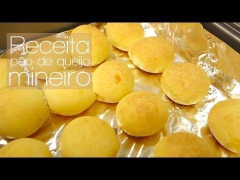 Receita do melhor pão de queijo mineiro | Chique de Bonito