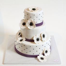 Anemonen Torte