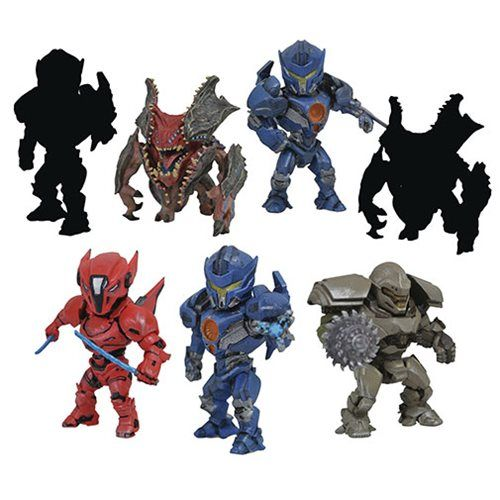 Pacific Rim 2 D Formz Mini Figure Display Case Pacific Rim Kaiju Monsters Mini Figure Display Zerochan has 2 raiju anime images, and many more in its gallery. pacific rim kaiju monsters