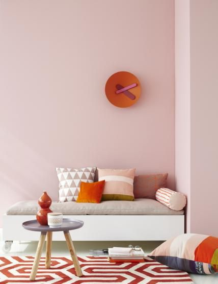 Rosa Daybed