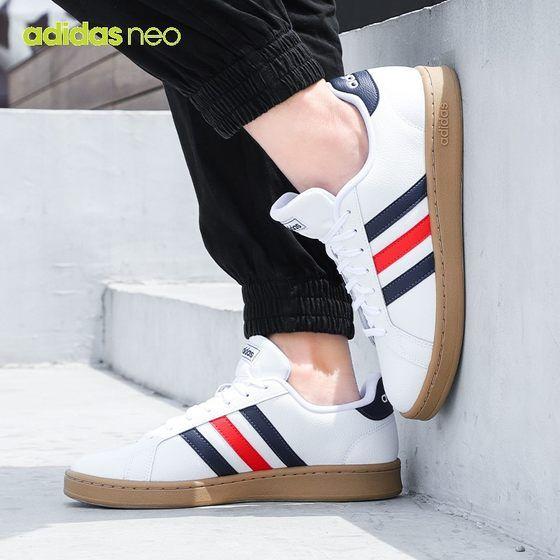 adidas defy canvas shoe mens