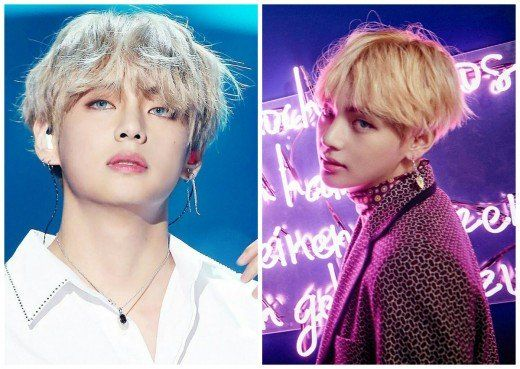 V Bts Top 10 Most Handsome K Pop Male Idols Handsome Kpop Idol