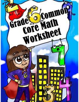 math worksheet : grade 6 common core geometry math worksheet 1 4  worksheets  : Common Core Math Grade 6 Worksheets