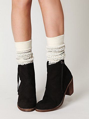 jax ankle boot