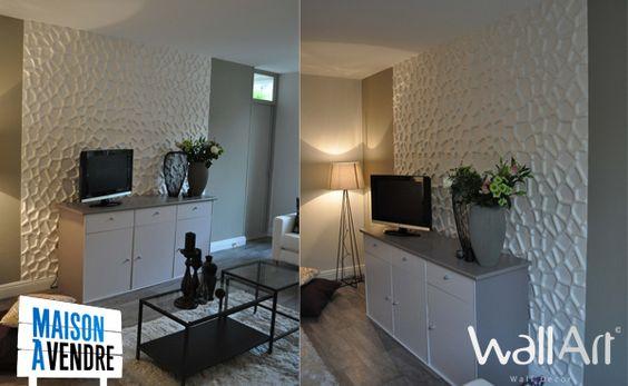 Maison à vendre m6 | Home staging | Pinterest | House architecture ...