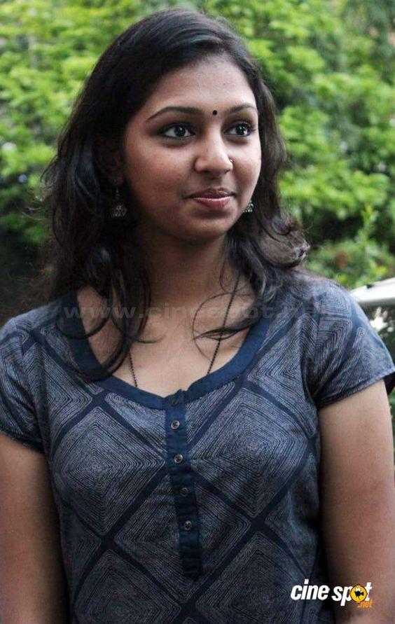 Lakshmi Menon Without Makeup | Lakshmi Menon