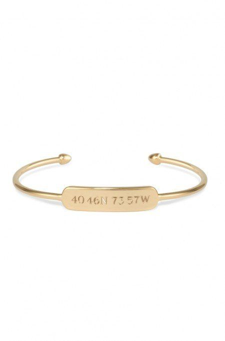 Discover personalized, monogrammed jewelry like the Signature Engravable Bar Cuff. Stand out from crowd with Stella & Dot fashion forward jewelry.