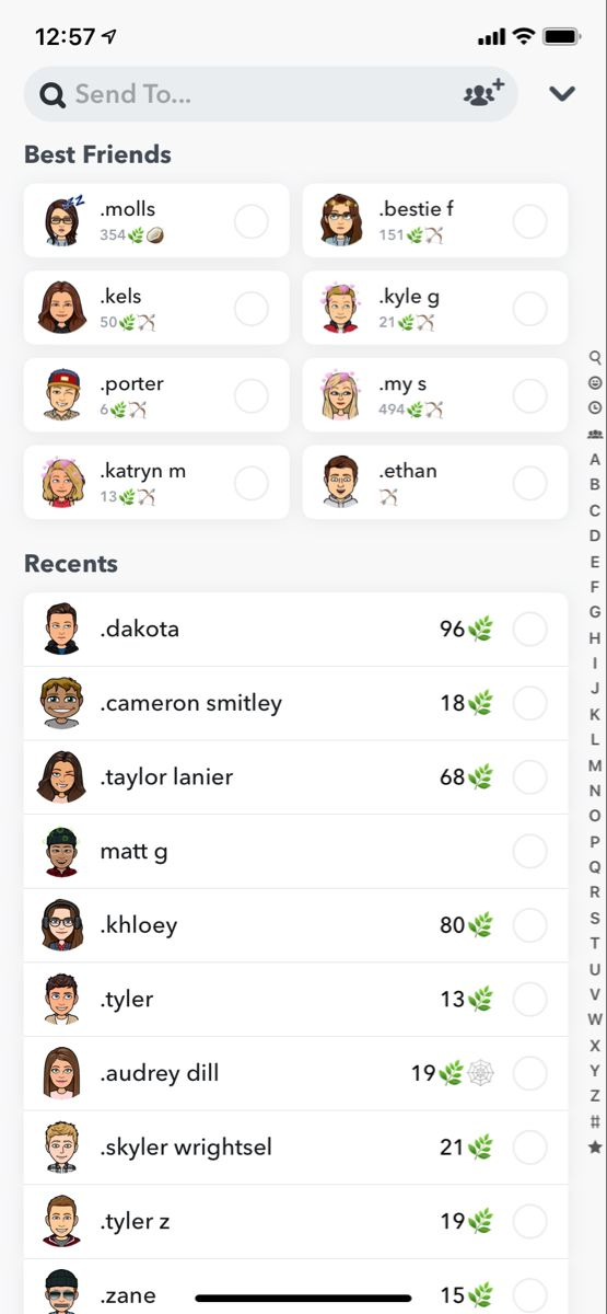 Snap Name Aesthetic Snapchat Names Names For Snapchat Snapchat Names List