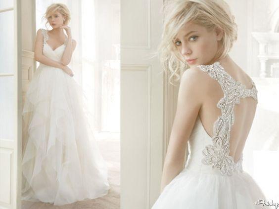 Wedding Dress Porn 111