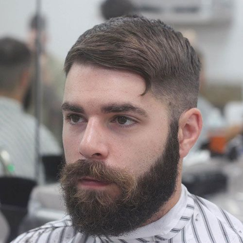 21 Best Hairstyles For Men With Thin Hair 2020 Guide Haircuts For Men Cool Hairstyles For Men Mens Hairstyles