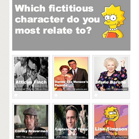dating buzzfeed quiz