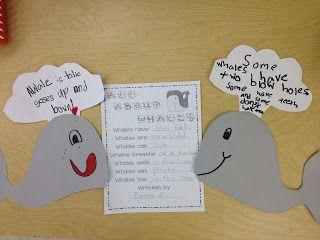 Mrs. Mitchell's First Grade: April 2012