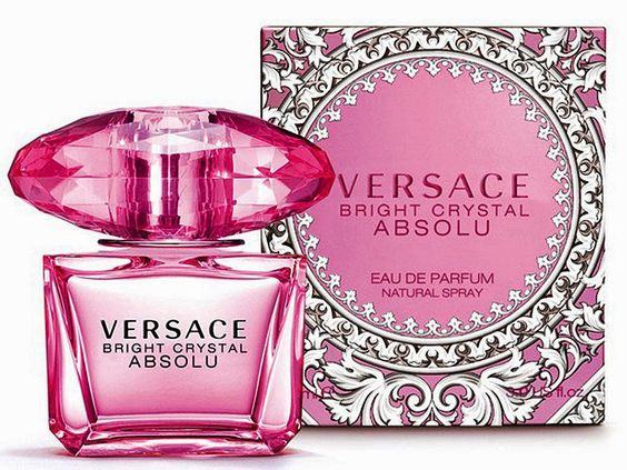 Armario de Noticias: Perfumerías Prestige introduce Bright Crystal Abso...
