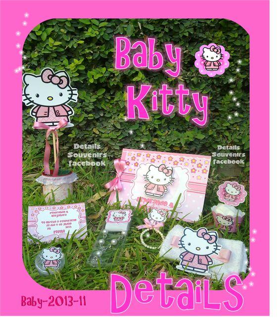 DETAILS SOUVENIRS FACEBOOK pack para baby shower diseñado en forma personalizada