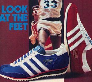 アディダス SL'72 / バーシティー(Adidas SL'72 / Varsity)