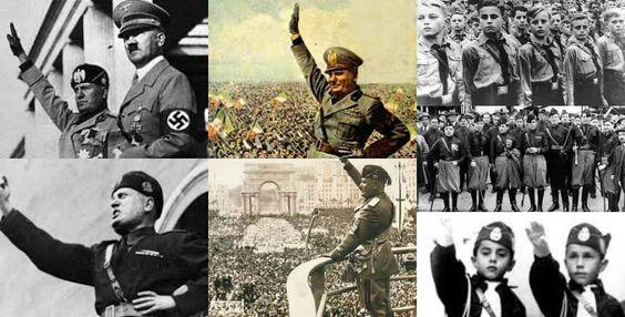 Como os fascistas chegam ao poder, por André Araújo | GGN