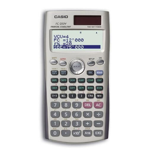 Buy Casio Calculators Online At Best Prices In India Available In