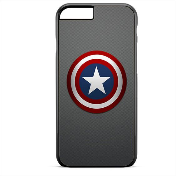 Captain America Shield TATUM-2360 Apple Phonecase Cover For Iphone SE Case
