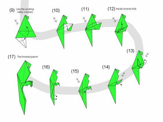 Parrot Diagram Page 2