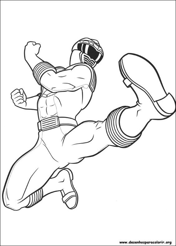 power ranger coloring page shore pinterest - Blue Power Rangers Coloring Pages