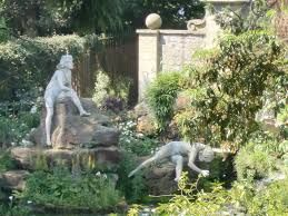 Image result for The Naked Ladies of York House
