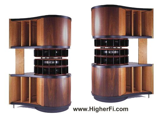 World Most Expensive Stereo Speakers | ... audio platinum audio air pulse 3 1 reference only 1 vote per speaker