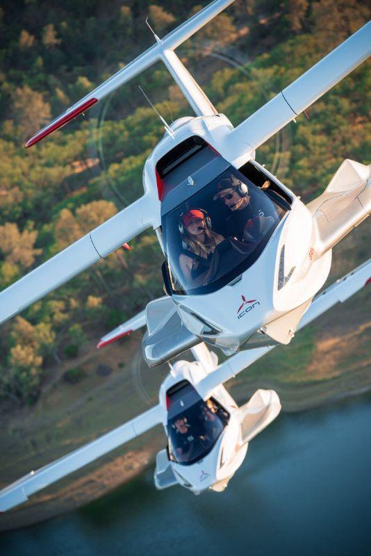 """Résultat de recherche d'images pour """"This amphibious light sport aircraft is perfect for adventurers"""""""