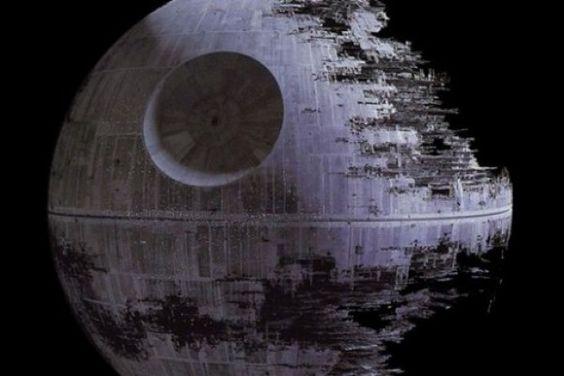 Abren proyecto en Kickstarter para construir la Estrella de la Muerte | Informe21.com