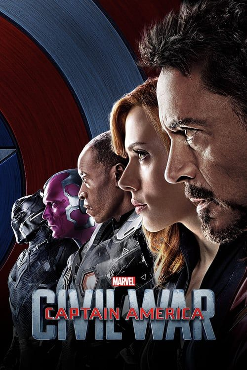 Watch Captain America Civil War 2016 Full Movie Online Peliculas Completas Capitan America Capitan America Civil War