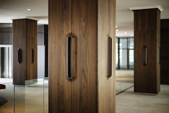 dtacc architectes avec studio patrick jouin et sanjit manku bureau in out boulogne. Black Bedroom Furniture Sets. Home Design Ideas