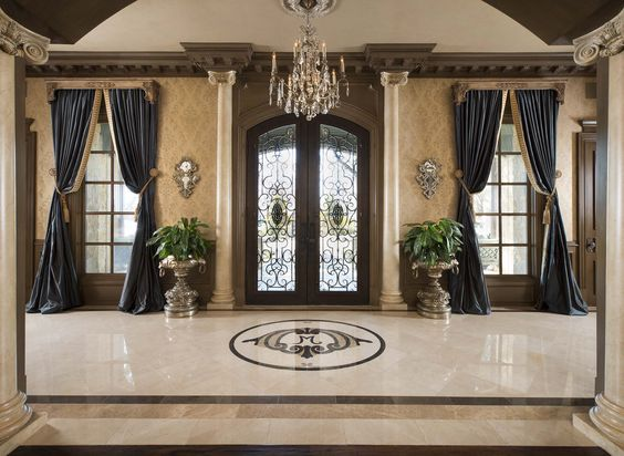 Beautiful Best Projects By @ddginteriors Interior Design Projects | Dallas Design  Group Interiors | Inspirations #