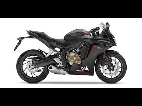 Honda Cbr 650f 2018 With Images Indian Motorcycle Motorcycle