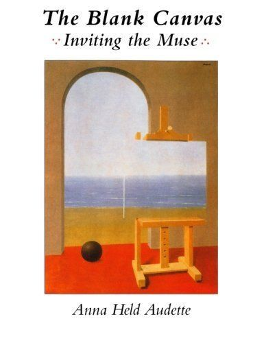 The Blank Canvas by Audette, Anna Held (1993) Paperback by Anna Held Audette http://www.amazon.ca/dp/B00LPWI0DQ/ref=cm_sw_r_pi_dp_xM1.ub0AHY2P0