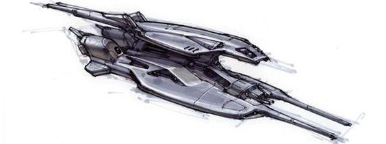 kinrath  Weaponry: Two dual lasser cannons. Flight Characteristics: Medium speed, medium shields, medium hull.
