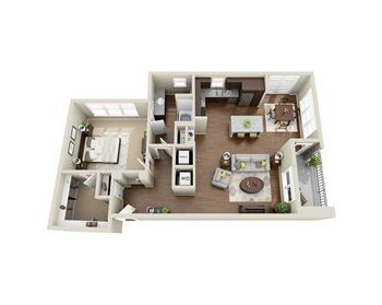 300 Swift Avenue Durham Nc 27705 One Bedroom House Plans One Bedroom House House Map